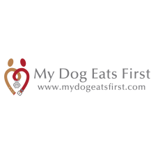 My Dog Eats First